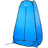 WolfWise Upgrade Instant Pop-Up Privacy Tent