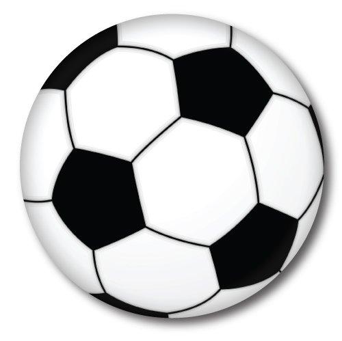 Soccer Ball Magnet 5