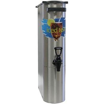 Amazon Com Wilbur Curtis Iced Tea Dispenser 3 5 Gallon