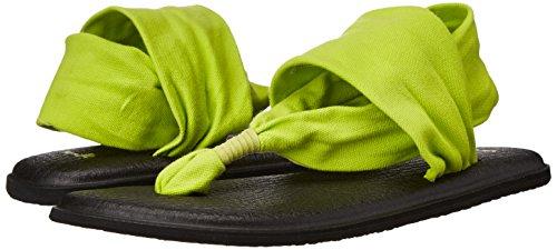 Home nbsp;mesdames Yoga Citron Sling Fashion Sandales 2 qwHqvFp