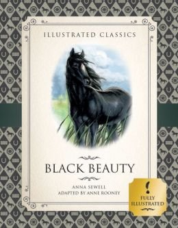 Black Beauty Illustrated Classic