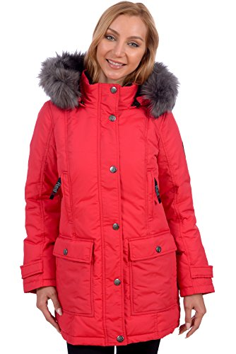 Canada Womens Parka Winter Lined product image