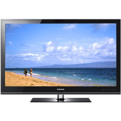 Samsung LN46B750 46-Inch 1080p 240 Hz LCD HDTV with Charcoal Grey Touch of Color (Samsung 46 Inch Led Lcd)