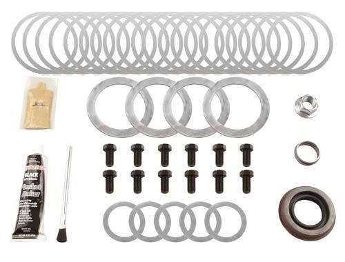 Motive Gear F1025IK Ring and Pinion Installation Kit
