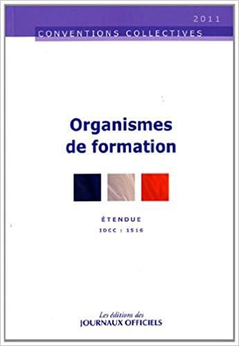 Amazon Fr Organismes De Formation Convention Collective 11eme