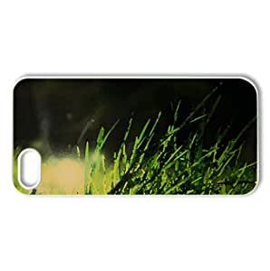 Magic Light Summer Watercolor style Cover iPhone 5 and 5S Case (Summer Watercolor style Cover iPhone 5 and 5S Case)