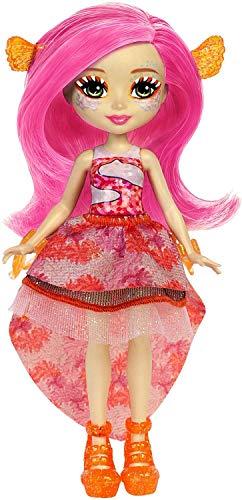 (Enchantimals Jessa Jellyfish Dolls [Amazon Exclusive])