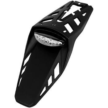 Amazon Com Acerbis 2044390001 Black Led Tail Light