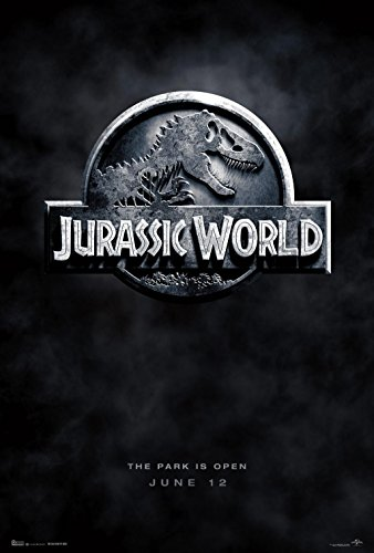 Jurassic World (2015) (Movie)