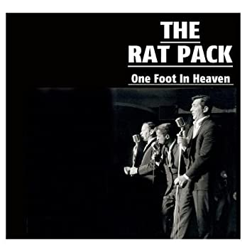 One Foot In Heaven by The Rat Pack - Amazon com Music