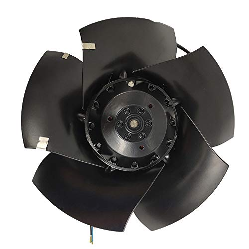 Original New ebm papst M2D068-DF Cooling Fan for Siemens Servo Spindle Motor Fan 1PH716 Series