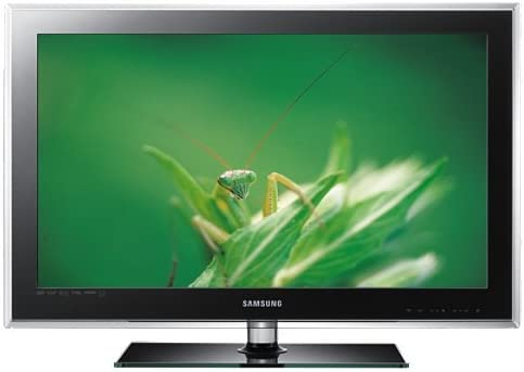 Samsung LN40D550 - Televisor LCD (101,6 cm (40