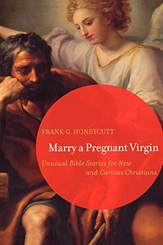Marry a Pregnant Virgin: Unusual Bible Stories for New and Curious Christians