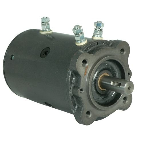 Ramsey Electric Winches - 4