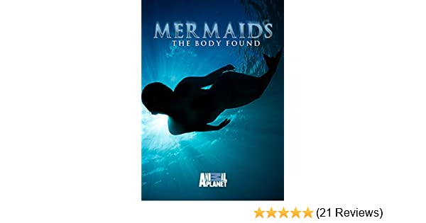 Amazon com: Mermaids: The Body Found: Artist Not Provided