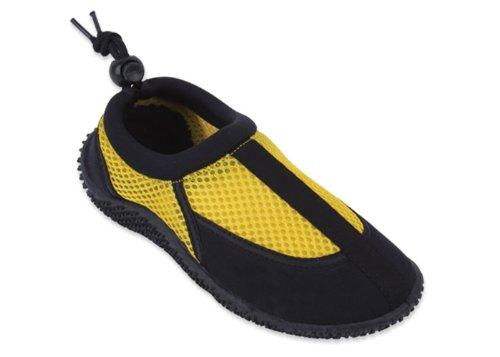New Starbay Brand Children's Yellow & Black Athletic Water