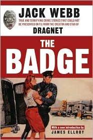 jack webb the badge - 8