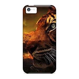 New Cute Funny Old Blue Eyes Cases Covers/ Iphone 5c Cases Covers