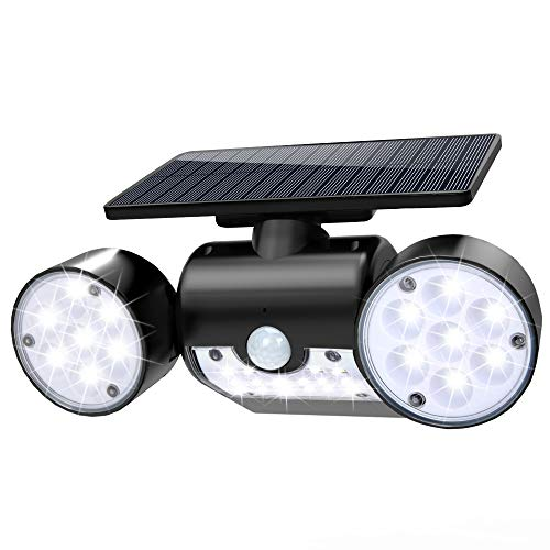 360 Degree Outdoor Motion Sensor Light