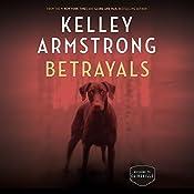 Betrayals | Kelley Armstrong
