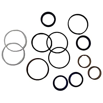 amazon com t153744 steering cylinder seal kit for john deere 482c rh amazon com