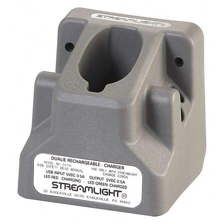Streamlight 68790 Dualie Rechargeable Charger Holder