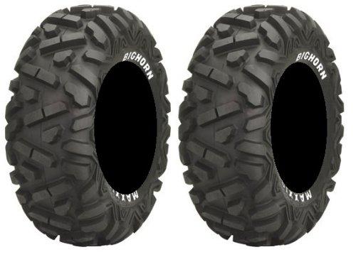 maxxis bighorn atv tires - 6
