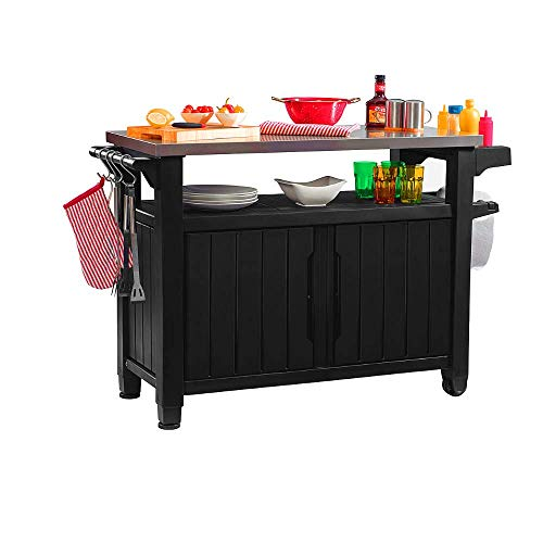 Best Grill Carts