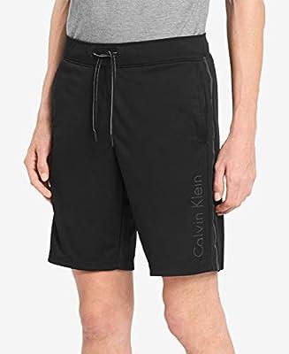 Calvin Klein Mens Lightweight Athletic Sports Shorts