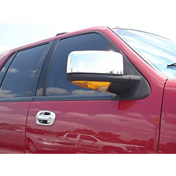 Maxmate Fits 03 12 Lincoln Navigator 03 13 Ford Expedition Chrome 4 Doors Handle