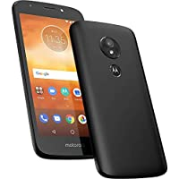 Motorola Moto E5 Play with Fingerprint Sensor (16GB, 2GB)...