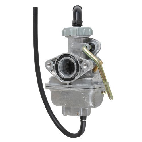 PZ20 Carburetor for 50 cc 70cc 90 cc 110cc ATVs Dirt Bikes Go Karts Carb Quad 4 Wheeler Pit Bike SSR Coolster Roketa Taotao SunL (Coolster Quad compare prices)