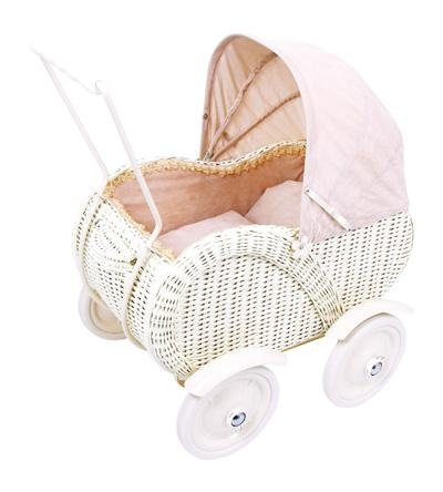 Doll's Pram ''Caroline'' by small foot company