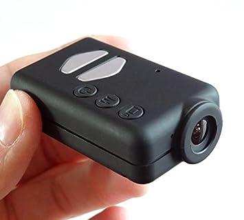 Amazon.com : Black Box Mobius Pro Mini Action Camera - 820mAh ...