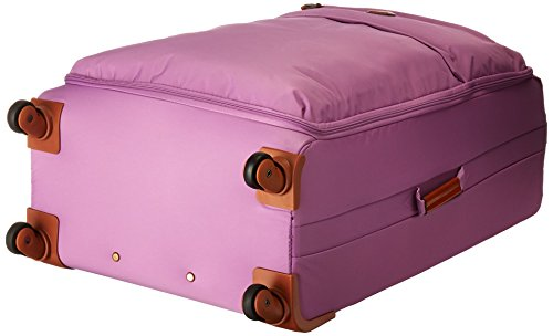 Bric's X-Travel Trolley Violet