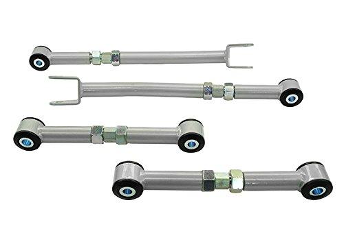 Whiteline KTA124 Rear Control Arm Assembly