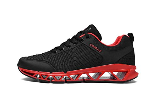 Walking Anti Leisure Ultra Multicoloured Shoes Sports Lightweight Trail Shock Fitness Shoes Mens Fashion Runner Running Outdoor 1wAqFF