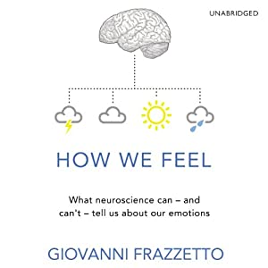 How We Feel Audiobook