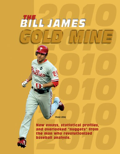 Download The Bill James Gold Mine pdf