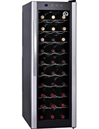Igloo 30-Bottle Wine Cooler Refrigerator