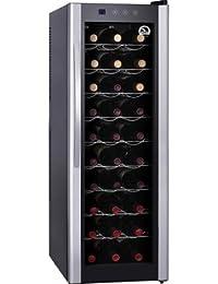 Igloo 30-Bottle Wine Cooler Refrigerator