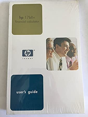 alpha-ene.co.jp Financial Calculator Users Guide Edition 2 HP ...