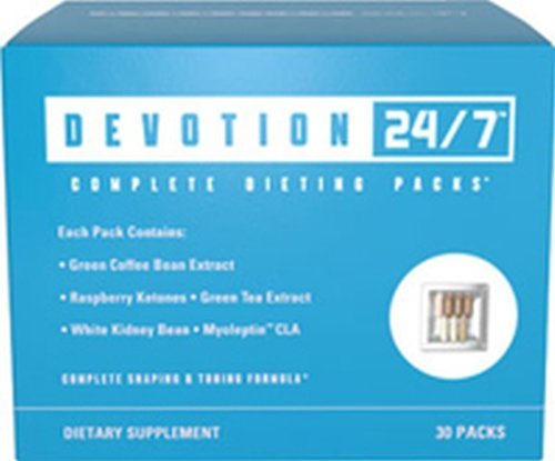 Dévotion 24/7 régime de 30 jours