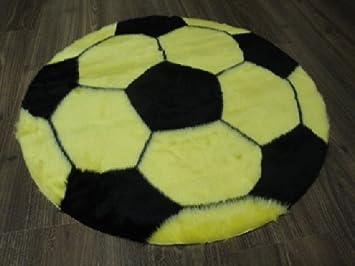 Fussball Teppich