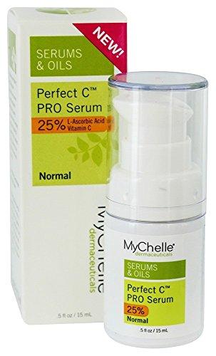 MyChelle Dermaceuticals Serums & Oils Perfect C PRO Serum 25