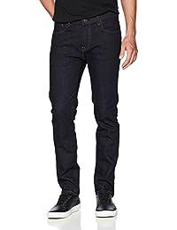 Tommy Hilfiger Mens Standard Slim Fit Jeans