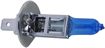 Reemplazo de alta THG Definity Reemplace la bombilla Automotriz 100W H1 HID Xenon l/¨/¢mpara principal ligera delgada 6000K DC 12V 2 piezas