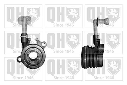 Quinton Hazell CSC040 Central Slave Cylinder, clutch: