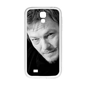 Norman Reedus Cell Phone Case for Samsung Galaxy S4