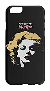 My week with Marilyn Iphone 6 plus case